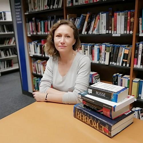 Natalia Kanevsky